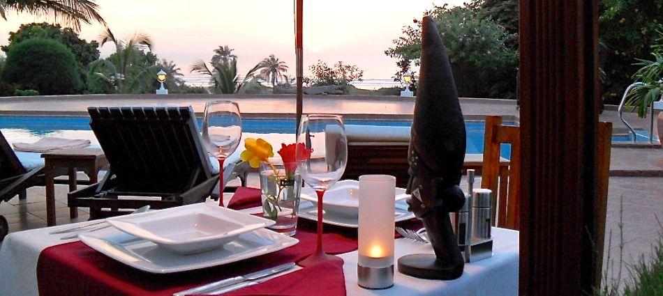 Restaurant Exterior Lighter 4